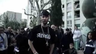 La Fouine Feat. Canardo - Moi Hamdoulah Ca Va (Clip Officiel)