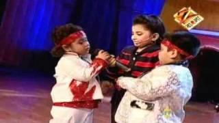 Dance Bangla Dance Junior Dec. 29 '10 Dipanita