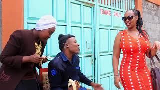 David Babu _ Mulamwa Spiner Boy+254