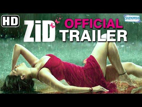 Xxx Mp4 Zid 2014 Official Trailer HD Mannara Chopra Karanveer Sharma 3gp Sex