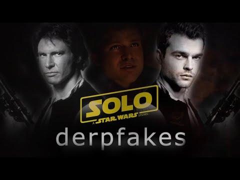 Xxx Mp4 Solo A Derpfakes Story 3gp Sex