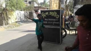 বাগানে নামিশ না সোনারে /Shreejavideo