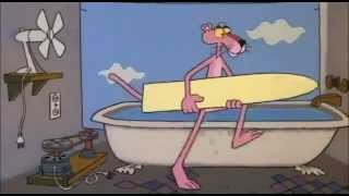 Pink Panther 1 Animated cartoon