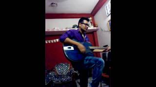 Rootha Kyun Acoustic By Ansh