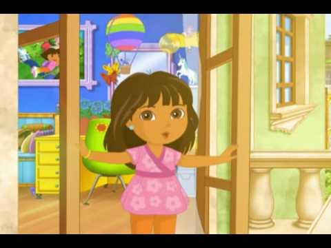 Dora s Explorer Girls