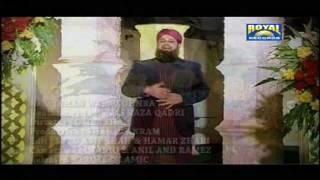 Shan wala suhran Nabi by Owais raza qadri 2012 HD 720p