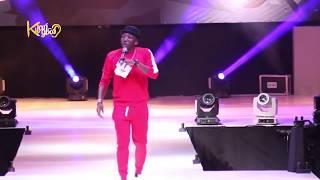 Comedy Performance Ft.Gordons |  Bovi | I Go dye { Nigerian Entertainment }
