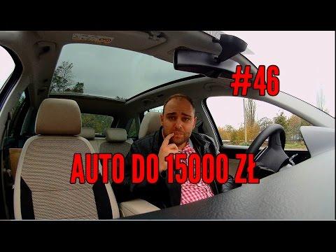 Auto do 15000 zł 46 MOTO DORADCA