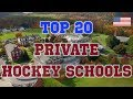 Download Video Download Top 20 Private Hockey Schools in the United States 3GP MP4 FLV