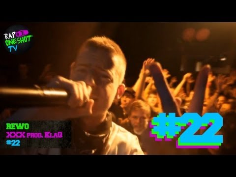 Xxx Mp4 RAP ONE SHOT Odcinek 22 REWO XXX Prod KlaQ 3gp Sex