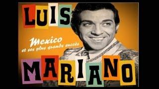 Luis Mariano - Maman la plus belle du monde - Paroles - Lyrics