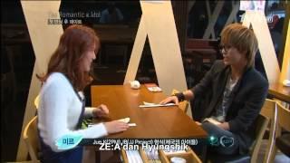 [121111] Mir - The Romantic & Idol EP 01 [Türkçe Altyazılı / Turkish Subtitle]