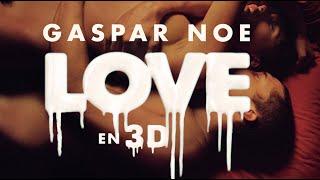 LOVE 3D - Teaser Oficial