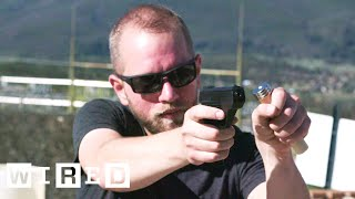 How a Hacker Fired a Locked Smart Gun | WIRED