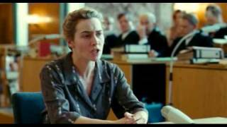 2008 Best Actress - Kate Winslet - The Reader