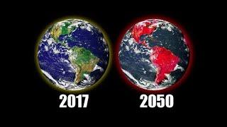 11 تنبؤًا صادمًا قامت به وكالة ناسا الفضائية حول شكل الأرض عام 2050
