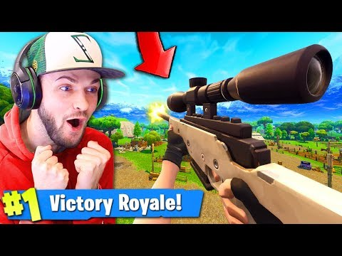 Xxx Mp4 Going 1ST PERSON MODE In Fortnite Battle Royale ALL GUNS 3gp Sex