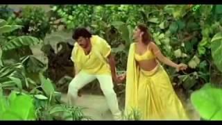 Rambha-HOtBig BooBS Bouncing, Heavy Thighs  DEEP CLEAVAGE Song.flv