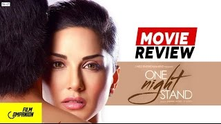 One Night Stand   Movie Review   Anupama Chopra   Film Companion