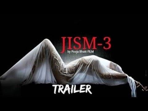 JISM 3 Trailer Out 2016 First Look Out | Nathalia Kaur | Pooja Bhatt | Starring Pooja Bhatt
