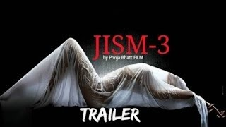 JISM 3 Official Trailer Out 2016 First Look | Nathalia Kaur | Pooja Bhatt | Starring Pooja Bhatt