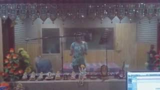Rajal barot (veru ma virdo) recording