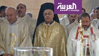 السياحة الدينية في الأردن.. والمغطس وجهة للمسيحيين