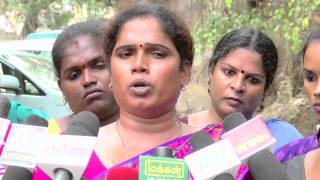 Police Ignoring Our Complaints - Transgender Selvi Approached Commissioner Of Police Chennai