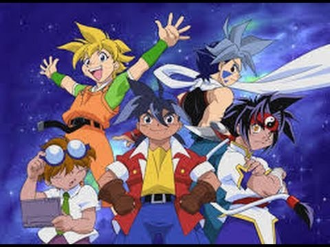 My Top 10 Favorite TV Show From Jetix