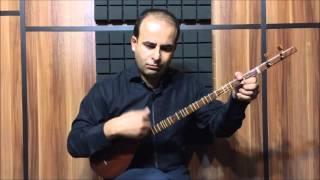 تکنیک های سه تار،بخش 21 ، دوتاری یا تنبوری نواختن ، نیما فریدونی ، مهر 1394
