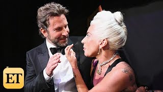 Oscars 2019: How Fans Reacted to Lady Gaga and Bradley Cooper
