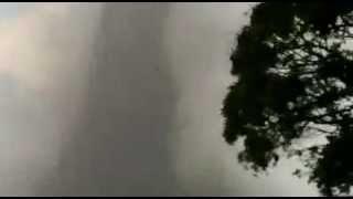 tornado B-baria bangladesh