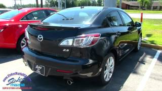 2013 Mazda 3 GT - For Sale Review & Condition Report at Stokes Mazda | May 2017