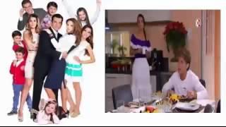 Mi Corazon Es Tuyo - Capitulo 136 COMPLETO - Parte 4/4 - y Avance Capitulo 137 - HD 720p
