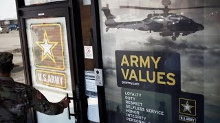 GMS: NEWS AND PROPHECY- WW3: MILITARY RECRUITMENT INCREASINGLY DIFFICULT