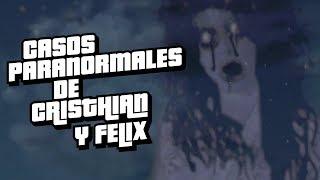 GTA V: Anecdotas de terror con #LosNoobs (Resumen Stream)