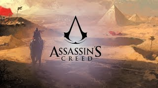 Assassins Creed Tribute (Origins style) - You Want It Darker