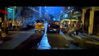 Bangkok Revenge ( bande annonce VF )