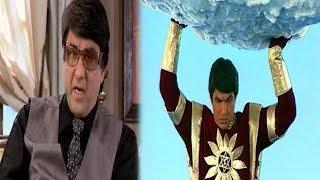 Shaktimaan Returns: Mukesh Khanna Opens Up About His Upcoming Superhero Character