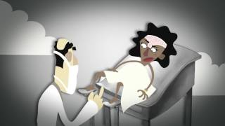 As Aventuras do Homem Cueca - Episódio 12 - Ginecologista