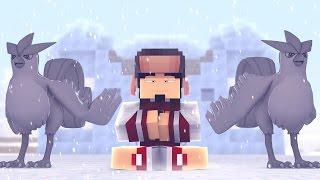 Minecraft: TORRE DE GELO - POKEMON Ep.20 ‹ AMENIC ›
