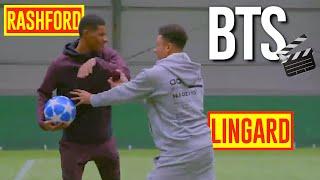 LINGARD VS RASHFORD   EXTREME FIFA 19 TOTY ULTIMATE TEAM BATTLE! *BTS 🎬*