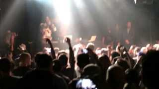 Waka Flocka Tilburg 013 - Wild out,Karma,Can't Do Gold,Bustin At Em