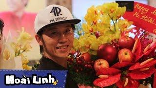 NSƯT Hoài Linh - Họp Báo Liveshow Đời Bạc Lắm, Kệ, Cười Trước Đã