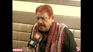 Shaheed Sainik Par Bayaan Ke Liye Om Puri Ne maangi Maafi
