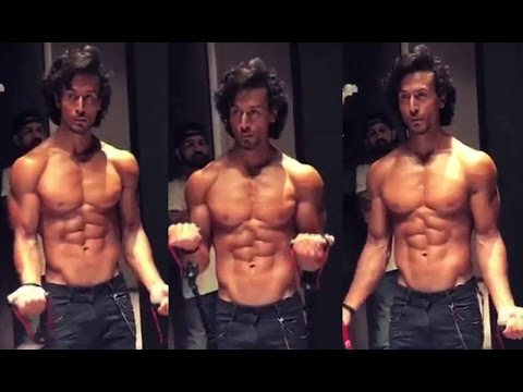 Xxx Mp4 Tiger Shroff Hot Body Buidling Workout Video 3gp Sex