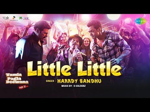 Xxx Mp4 Little Little Yamla Pagla Deewana Phir Se Dharmendra Sunny Bobby Harrdy Sandhu Kriti Kharbanda 3gp Sex