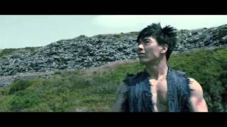 Dragon Ball Z : Saga Saiyajin Trailer - Español Latino [Live Action] 2016