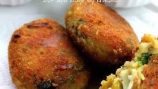 Chop/ চপ(Egg Chop)   Bangladeshi Chop Recipe   Ramadan special
