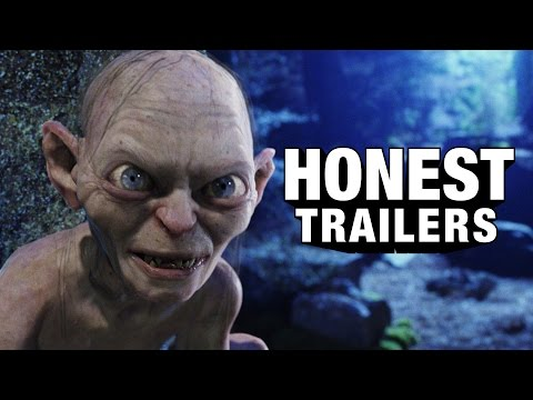 Xxx Mp4 Honest Trailers The Lord Of The Rings 3gp Sex